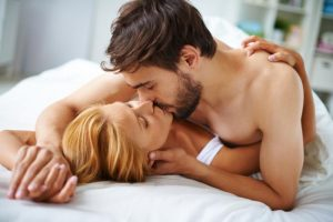 Viagra ervaringen